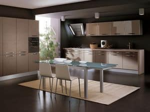 Picture of Naike 2, kitchen cabinets
