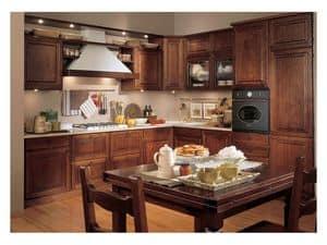 Picture of Nostalgia 2, rustic kitchen