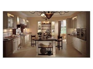 Picture of Nostalgia, country-style kitchens