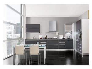 Picture of Osaka 1, contemporary kitchen