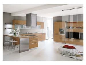 Picture of Osaka 2, contemporary kitchens