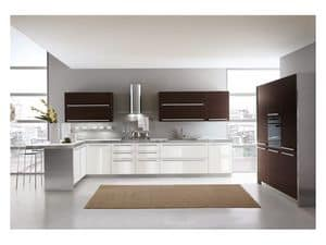 Picture of Osaka 3, modular kitchen