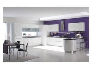 Picture of Patty 1, modern kitchen