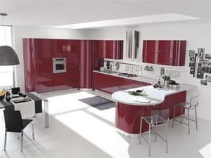 Picture of Patty 2, modern kitchen