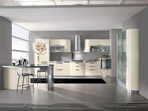 Picture of Patty 3, kitchen cabinets