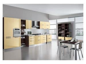 Picture of Patty 4, modern kitchen