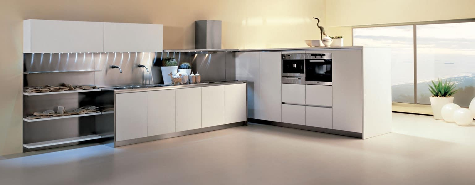 Picture of Ponderosa, modern kitchens
