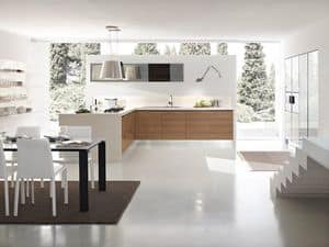 Picture of Replay 4, modular kitchen