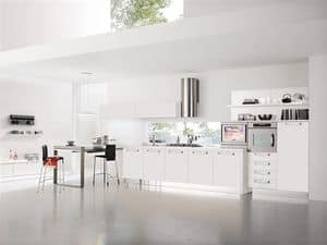 Picture of Replay 5, linear kitchen