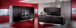 Picture of Robur, kitchen cabinets