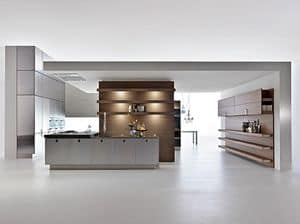 Picture of Set comp.01, refined kitchens