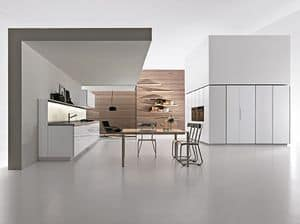 Picture of Trim comp.02, hi-tech kitchens