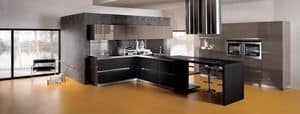 Picture of Urushi, kitchen cabinet