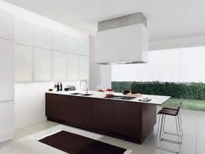 Picture of Vanity Top, contemporary kitchen