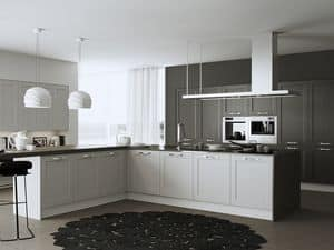 Picture of Village new 1, modular kitchens