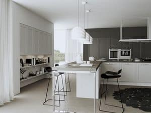 Picture of Village new 2, modern kitchens