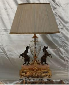 Picture of Art. 257gd mp, original lamps