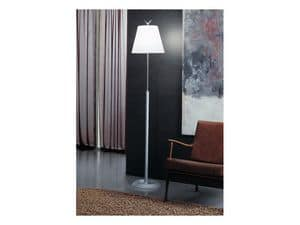 Picture of Battista floor lamp 1712-ga, free-standing lamps