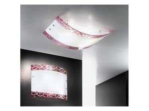Picture of Capriccio - Ceiling Lamp, wall lamp