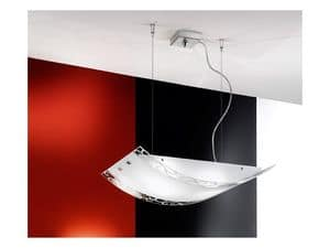 Picture of Capriccio - Suspended Lamp, ceiling lamp