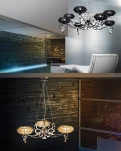 Picture of Dream chandelier, design lamps