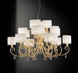 Picture of Elena ceiling lamp, ceiling lamps