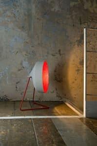 Picture of Matt Cyrcus F Cemento, elegant-lamps