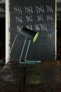 Picture of Matt Paint T Lavagna, adjustable-lamp