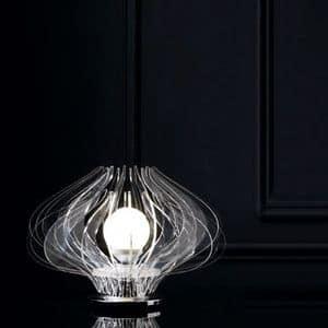 Picture of Medusa, elegant lamp