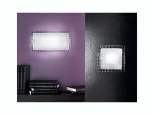 Picture of Oblo' applique, wall lamps