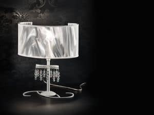 Picture of Onda table lamp, lampshade