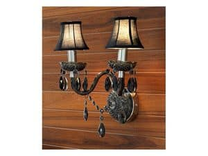 Picture of P115X75 Vanity, wall lamp