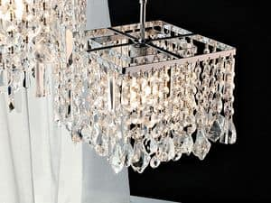 Picture of P146X190 Brillant, suspended lamp