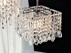 Picture of P146X190 Brillant, suspended lamp
