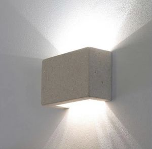 Picture of Quadra, wall lamp
