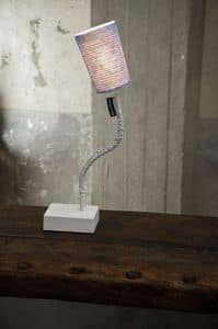 Picture of Trame Paint T Stripe, table-lamp