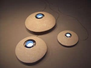Picture of UFO LED, elegant lamps