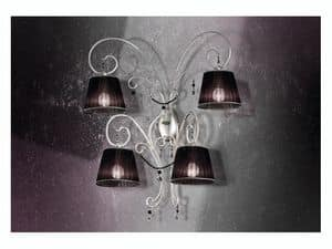 Picture of Venezia applique, ceiling light