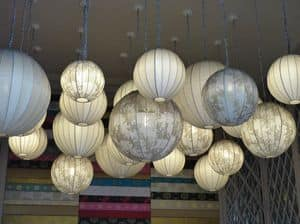 Piemme Paralumi, Lampshades for hanging lamp