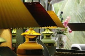 Lampshade for table lamp 06, Elegant lampshades for table lamps