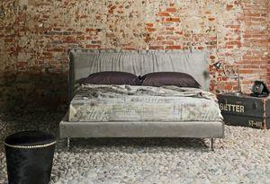 Gobbo Salotti, Beds