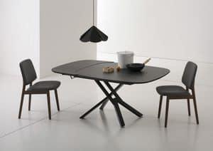 COM.P.AR Srl, Tables