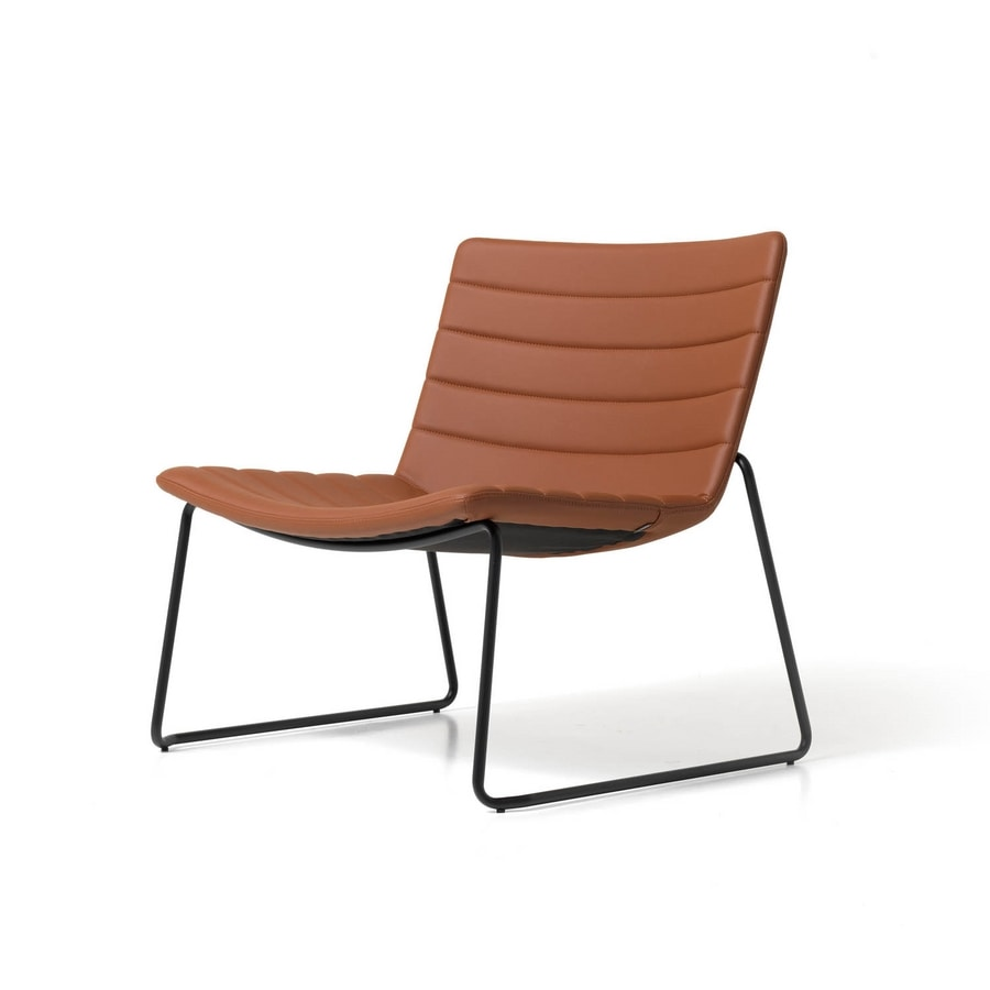 Chairs With Wide Seat For Lounge Area Idfdesign