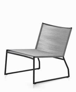 Picture of Ultralight-04, linear-lounge-chair