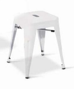Twix-SGB, Low metal stool