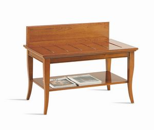 Corona luggage stand, Wooden suitcase stand, for classic hotel rooms