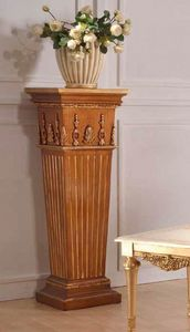 Art. 2073.B, Decorative wooden column