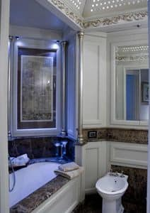 Picture of Bathroom Boiseire 1, classic complements