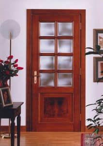 Picture of Heartwood Door 1, classic complements