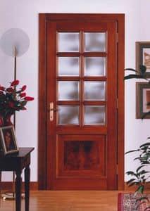 Picture of Heartwood Door 1, classic complements